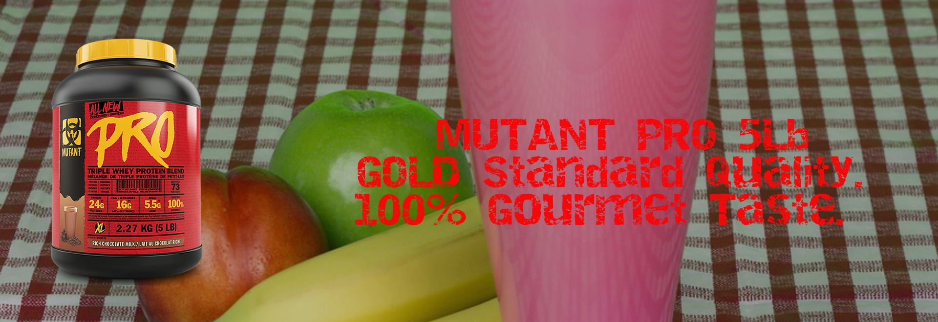 Mutant PRO