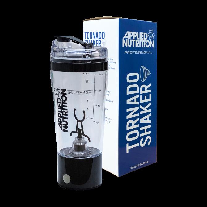 Tornado Shaker 400ml - Applied Nutrition