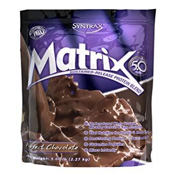 Matrix 5.0 Perfect Choco. - Syntrax