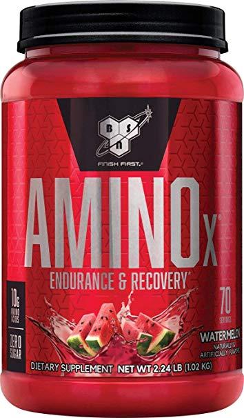Amino X 1015g (70 serv.) - BSN