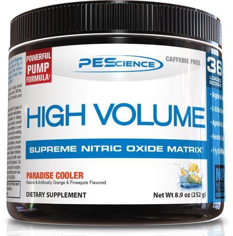 High Volume (Paradise Cooler) - PEScience
