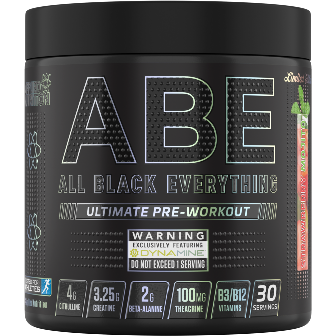ABE 315g straw mojito - Applied Nutrition