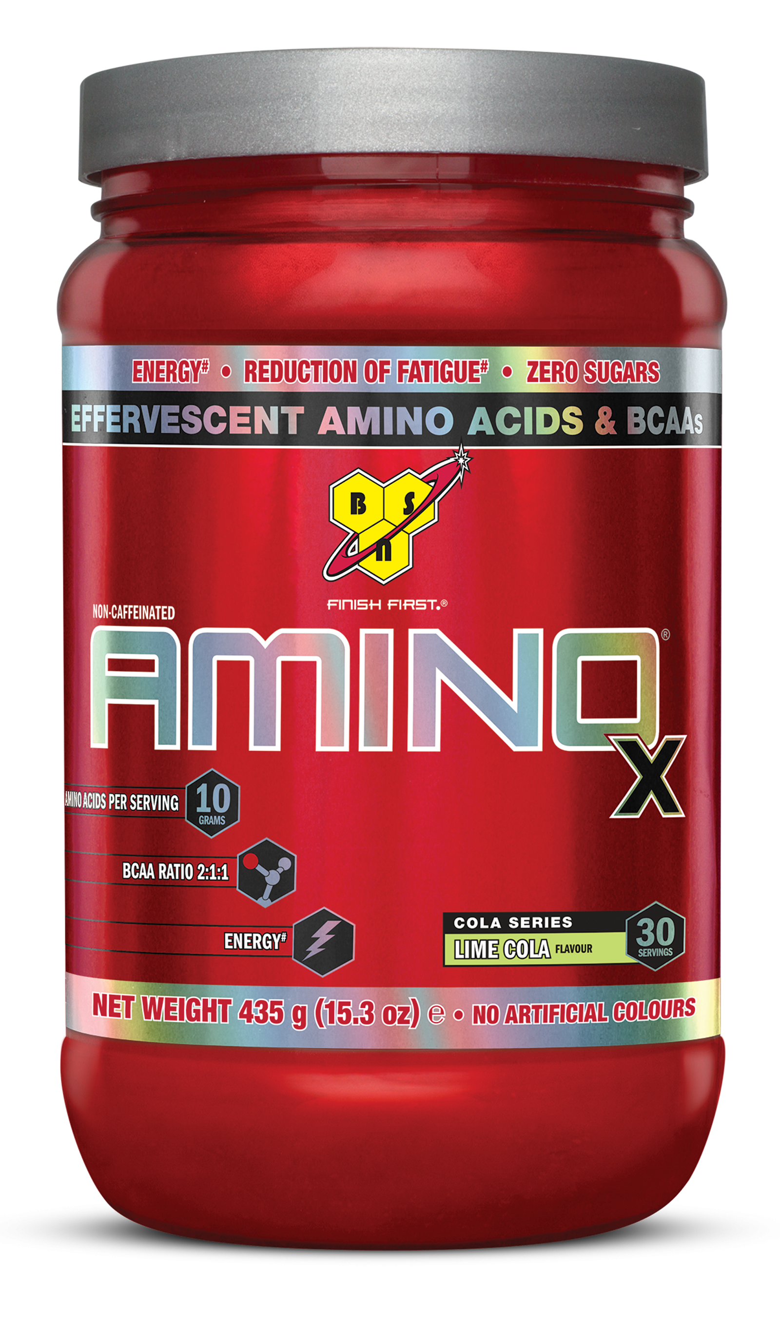 Amino X 435g (30 serv.) cola-lime - BSN