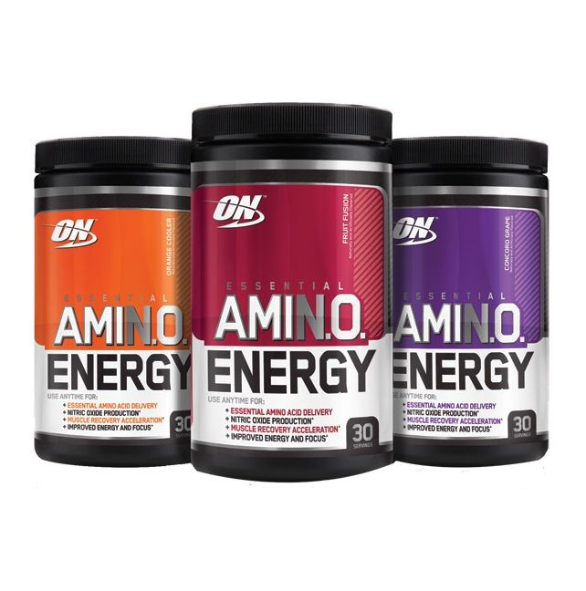 Amino Energy 270g - ON