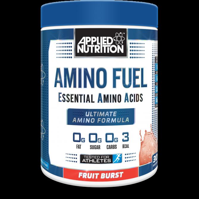 Amino Fuel 390g fruit burst - Applied Nutrition
