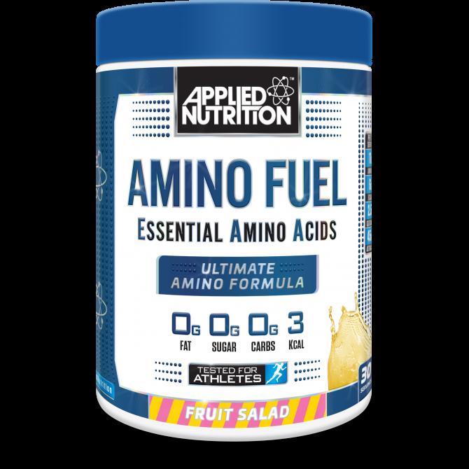 Amino Fuel 390g fruit salad - Applied Nutrition