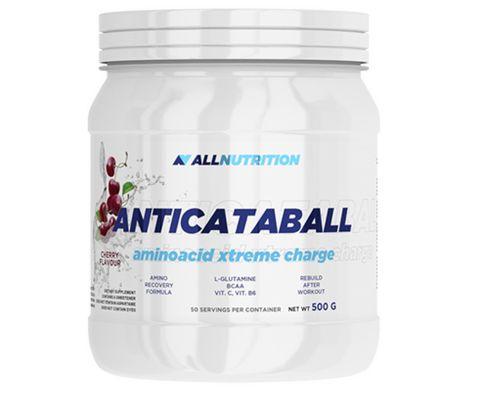 Anticataball 500g lemon - ALLNUTRITION