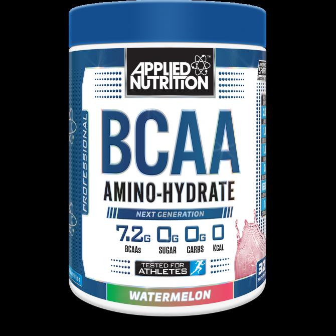 BCAA Amino Hydrate 450g watermelon - Applied Nutrition