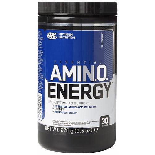 Amino Energy 270g blueberry - ON