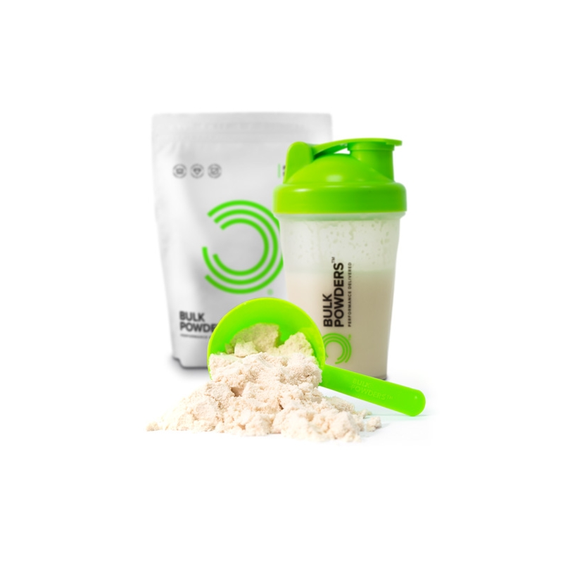 Pure Whey Protein Flavoured 2.5kg - BP