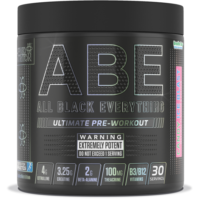 ABE 315g candy ice blast - Applied Nutrition
