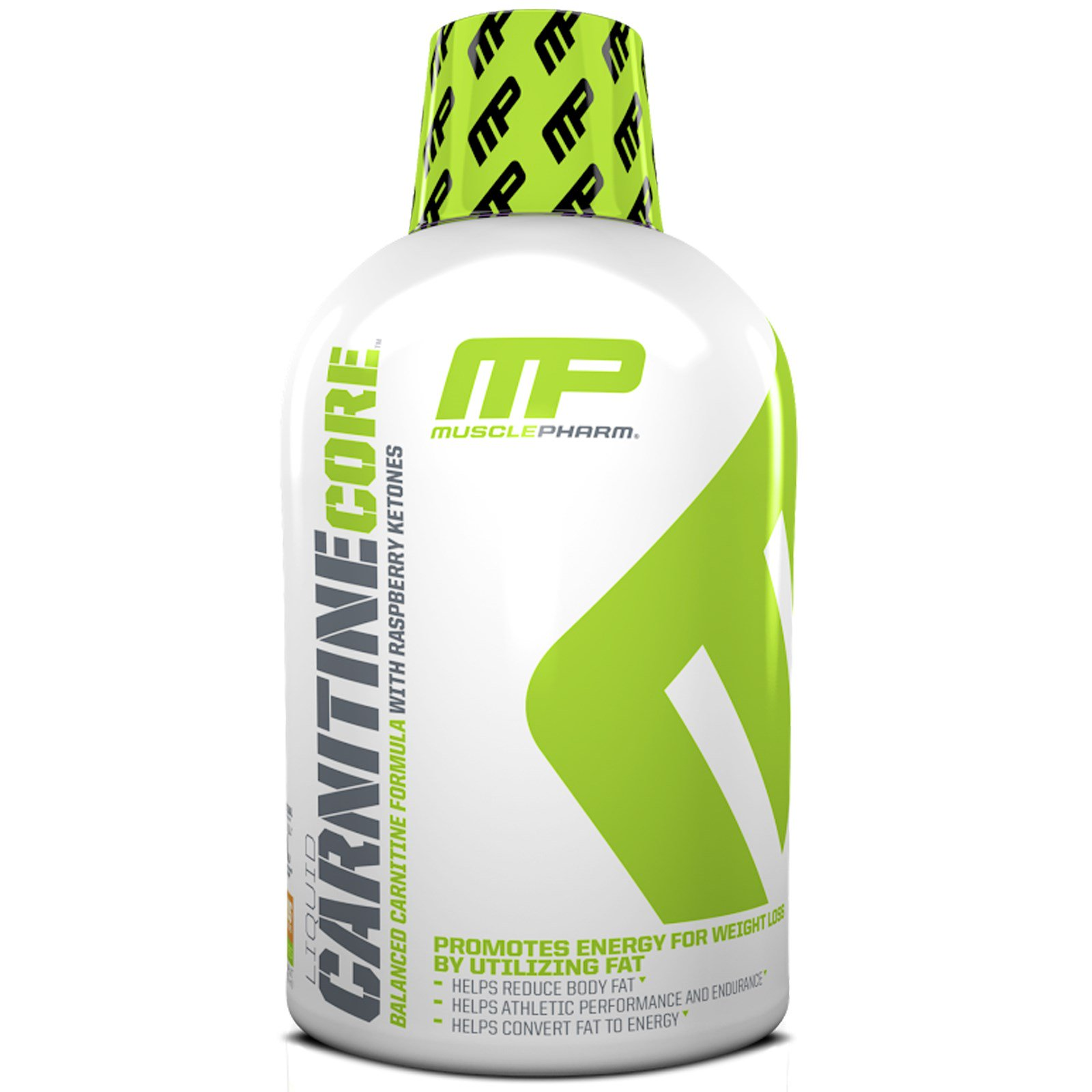 Carnitine Core Liquid - MusclePharm