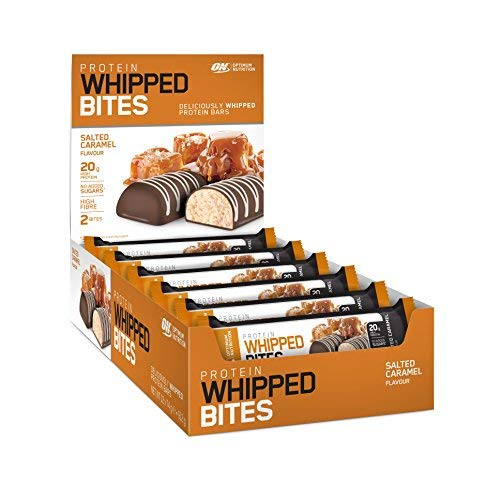 Protein Whipped Bites duo 76g (2x38g) s.car. - ON