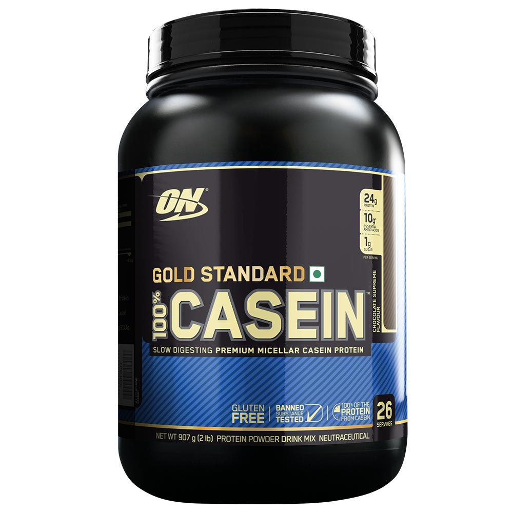 GOLD STANDARD 100% CASEIN 2lb - ON