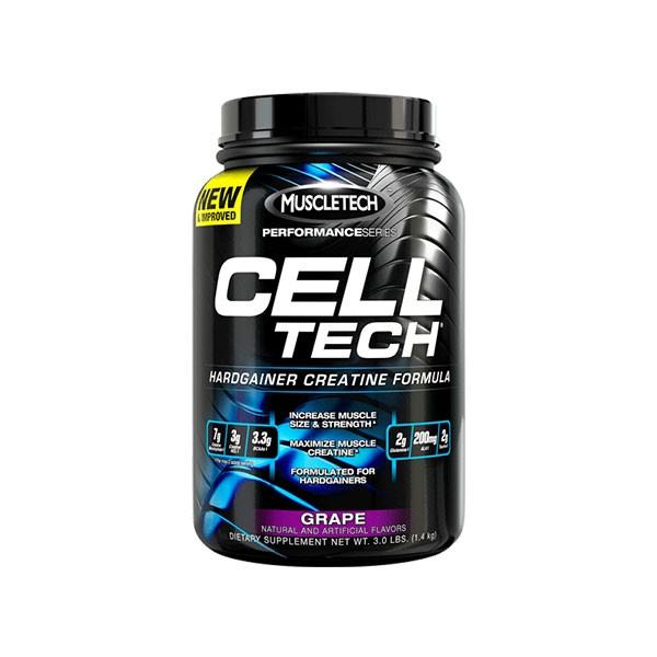 CELL-TECH Performance 3lb grape - MT