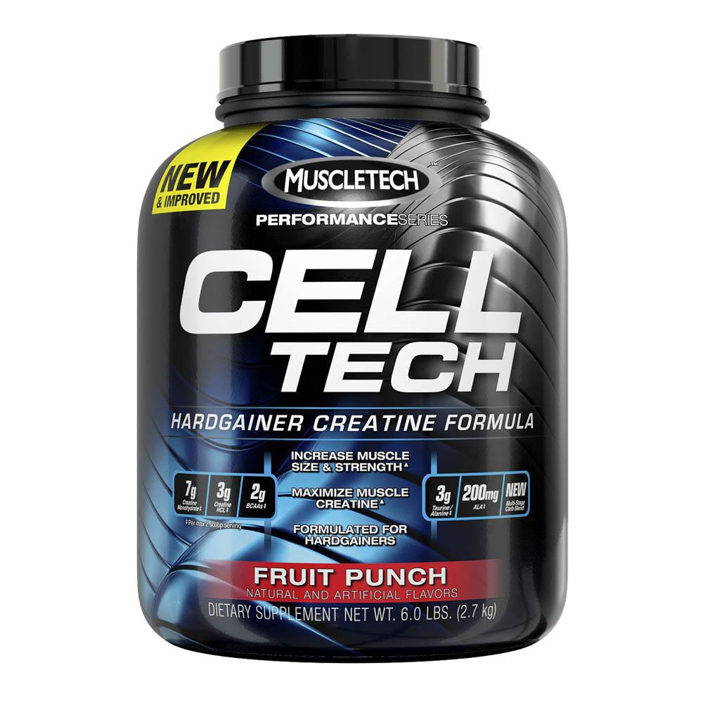 CELL-TECH Performance 6lb fruit.p. - MT