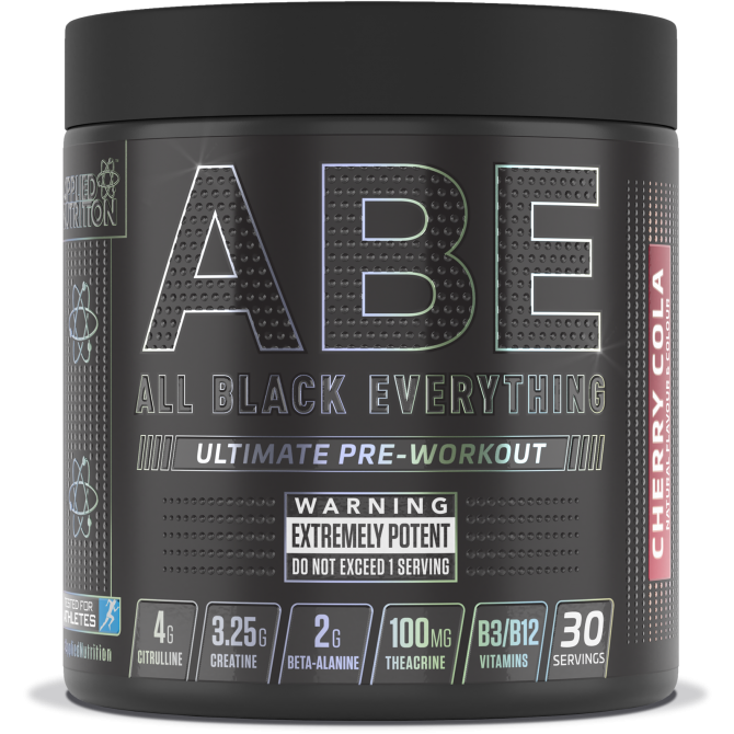 ABE 315g cherry cola - Applied Nutrition