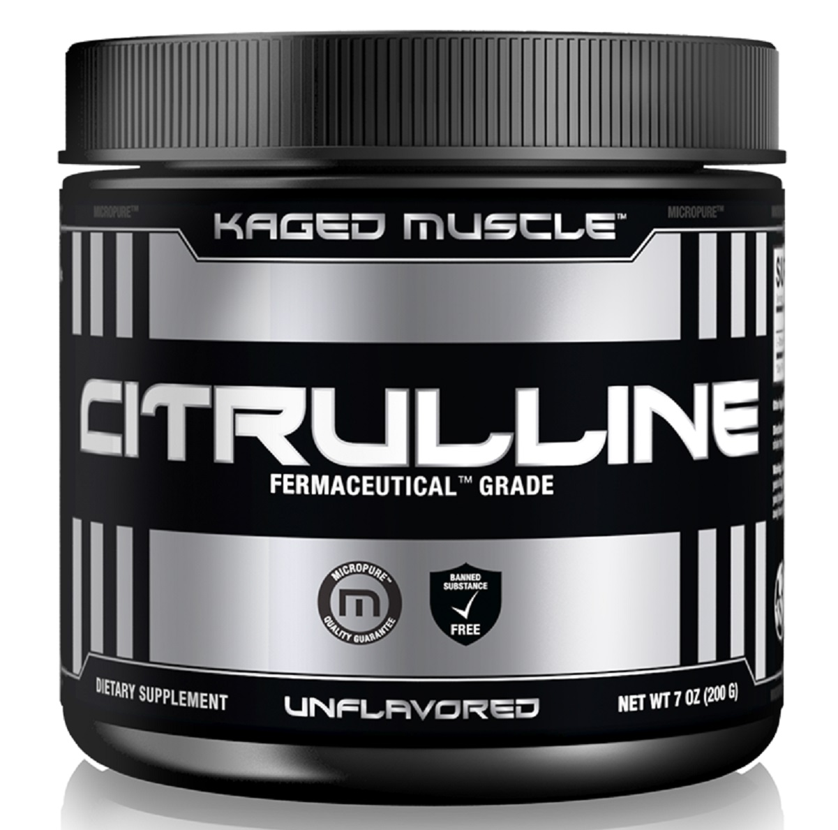 CITRULLINE 200g - Kaged Muscle