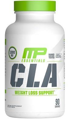 CLA 90 softgels - Muscle Pharm
