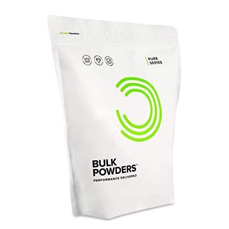 Glutamine Unflavoured (Pure Series) 500g - BP