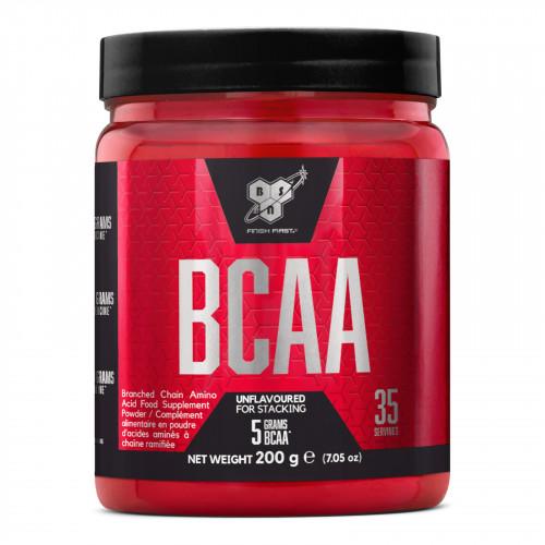 BCAA DNA 200g - BSN