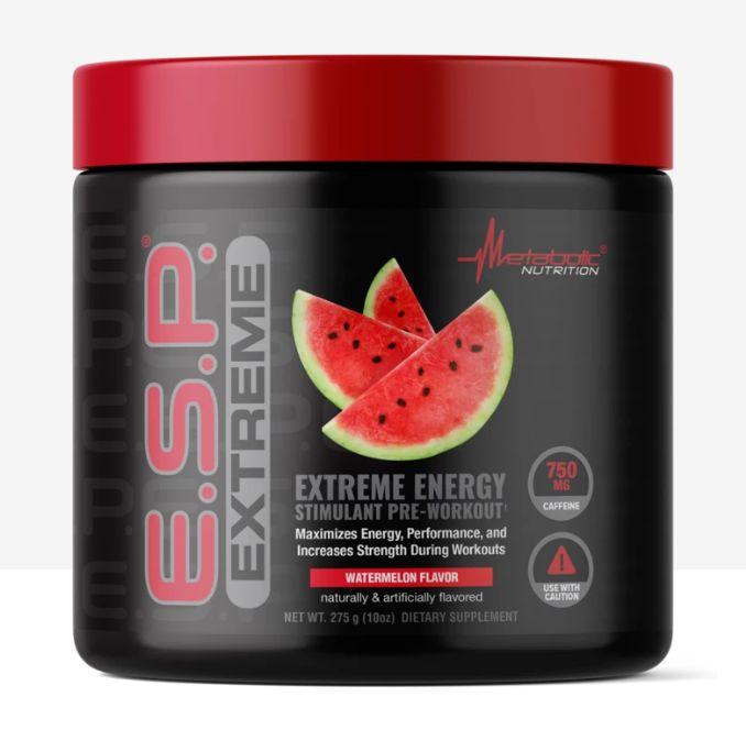 E.S.P. EXTREME 275g w.melon - Metabolic Nutrition