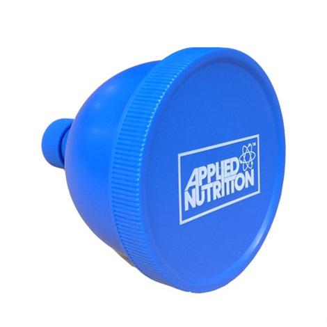Blue Plastic Funnel - Applied Nutrition