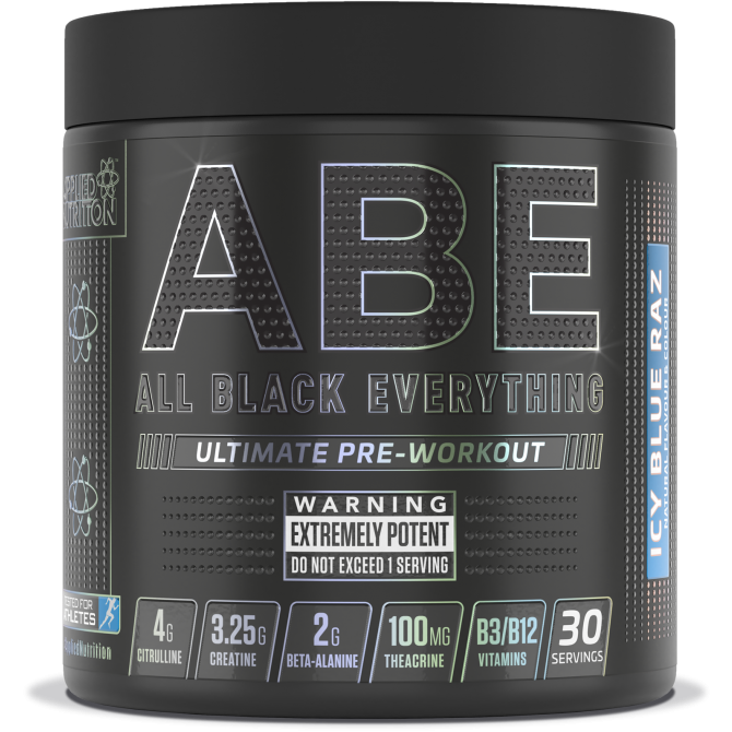 ABE 315g blue ras - Applied Nutrition
