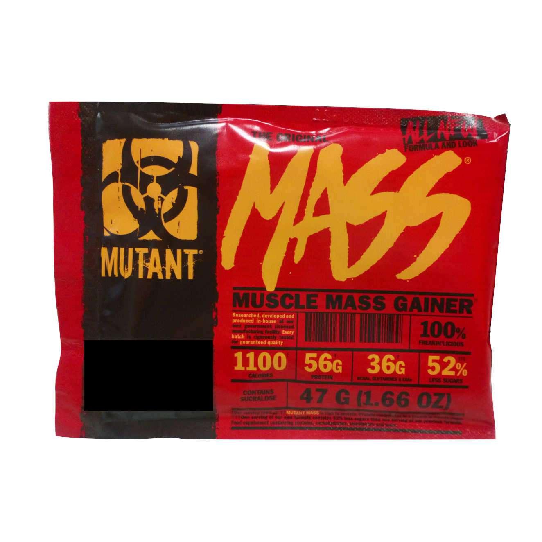 Mutant MASS (sample)