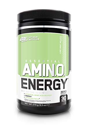 Amino Energy 270g lime&mint mojito - ON