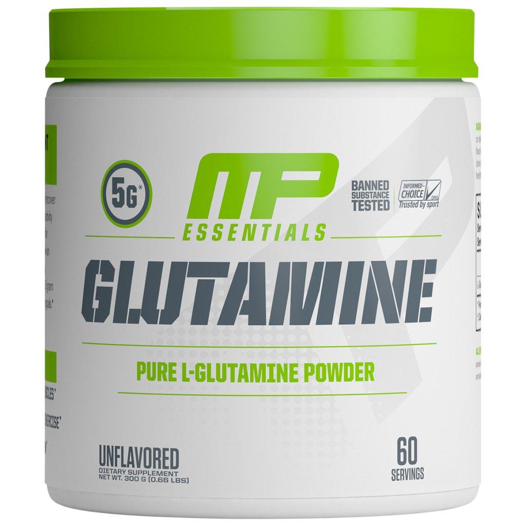 Glutamine 300g - MP