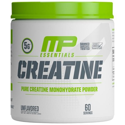 CREATINE 60serv. (300g) - MP