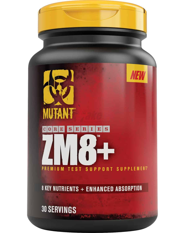 MUTANT ZM8+ 90caps.