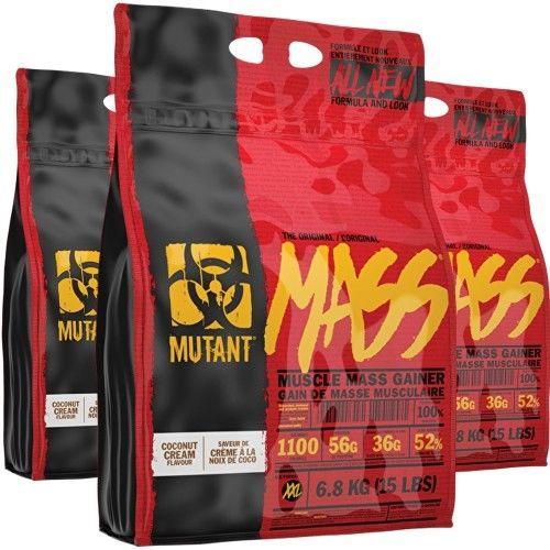 Mutant MASS (new) 15lb