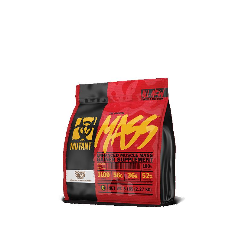 Mutant MASS (new) 5lb