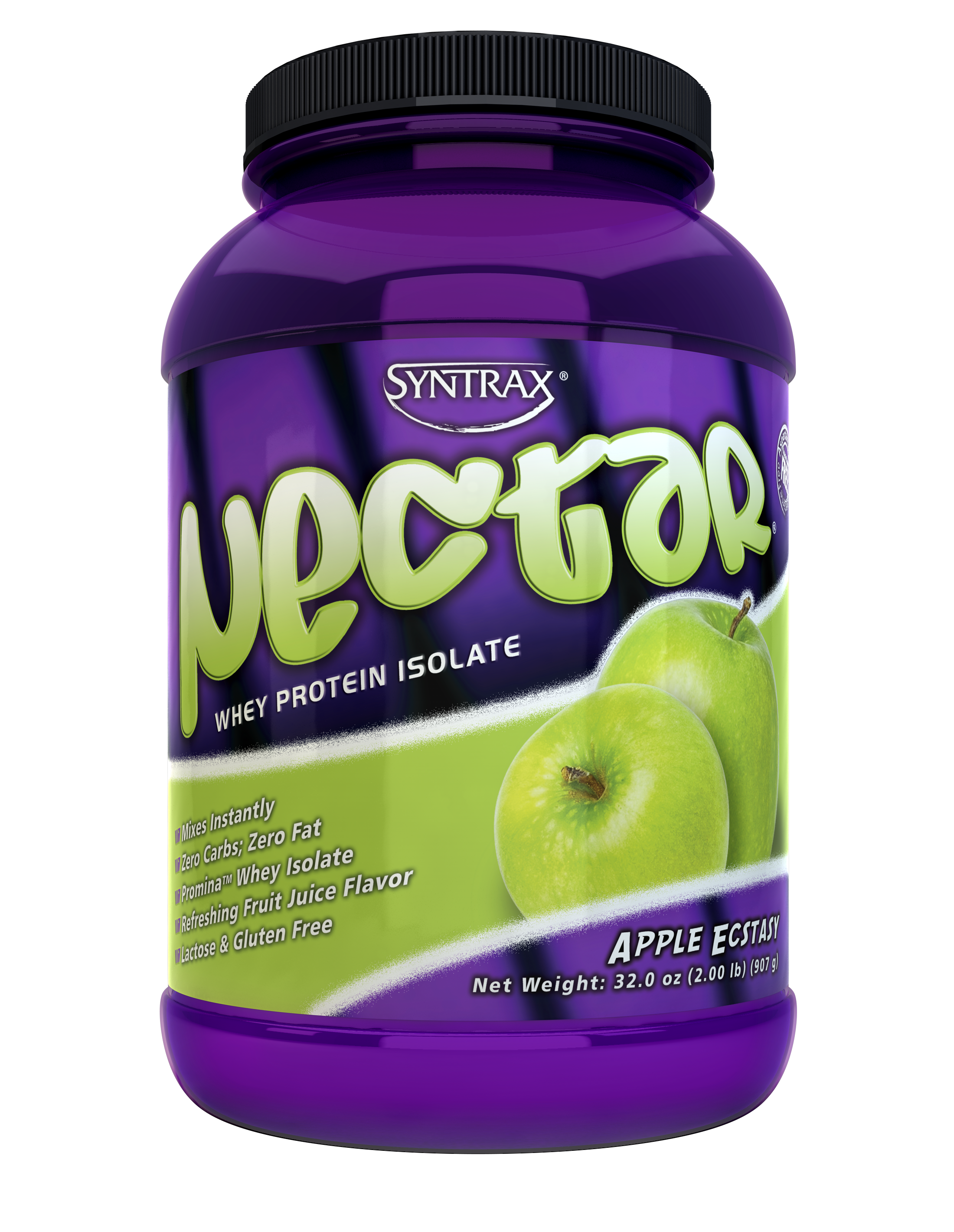 Syntrax Nectar - Apple Ecstasy 2 lb