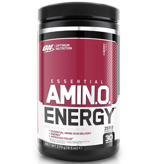 Amino Energy 270g cherry - ON
