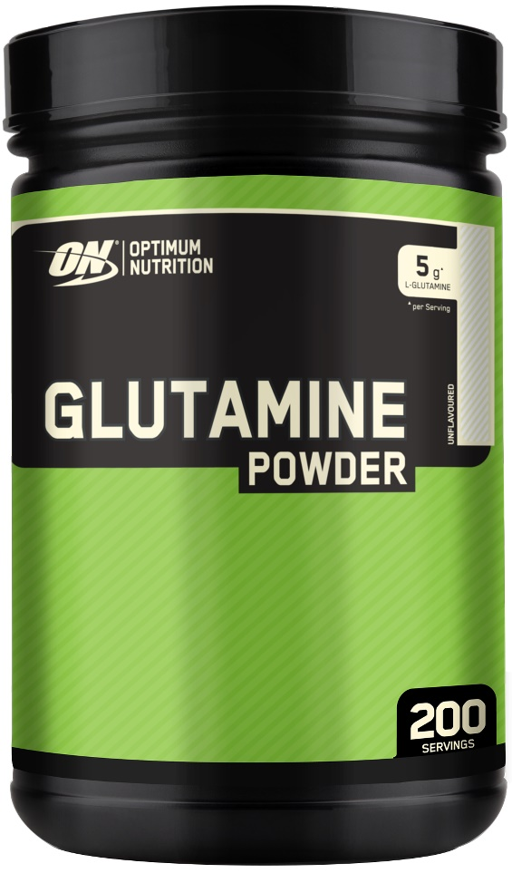 Glutamine Powder 1050g - ON