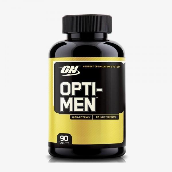OPTI-MEN 90tab. - ON