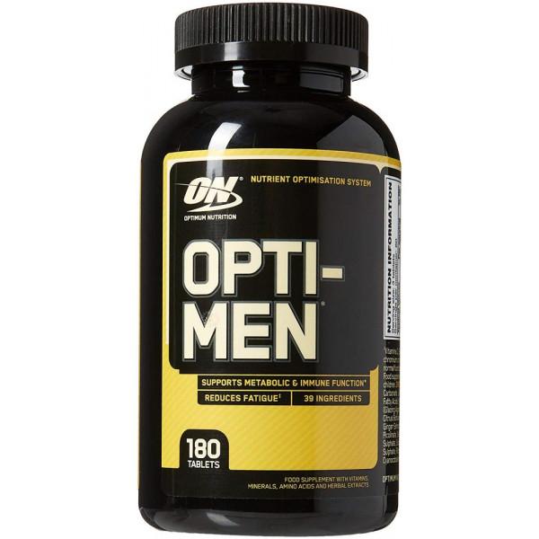 OPTI-MEN 180tab. - ON