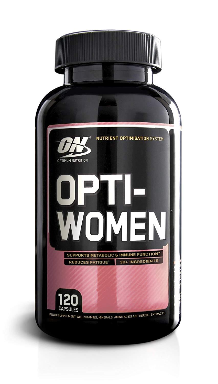 OPTI-WOMEN 120caps. - ON