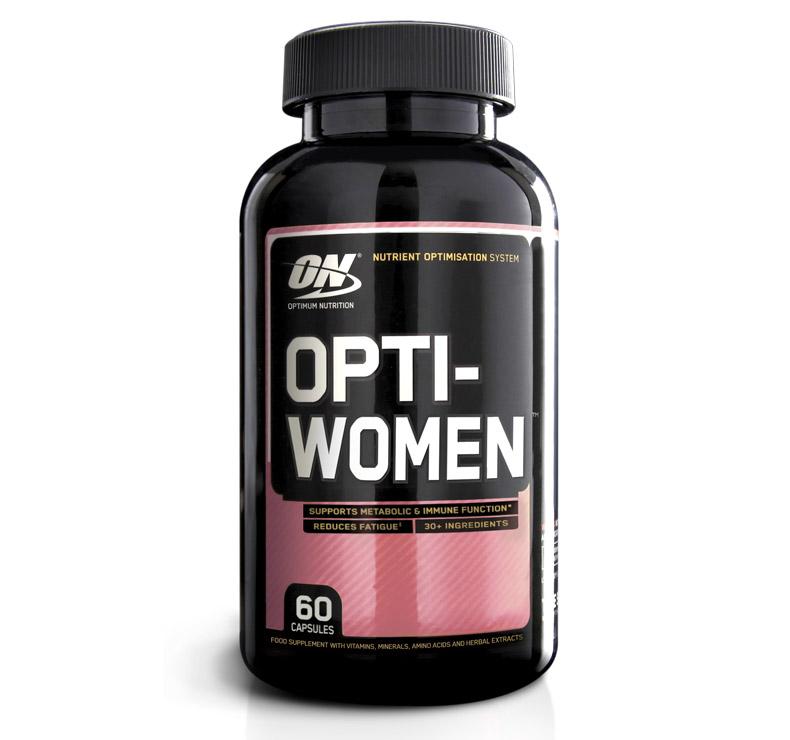 OPTI-WOMEN 60caps. - ON