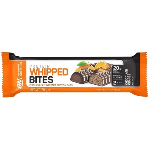 Protein Whipped Bites duo 76g (2x38g) ch.oran. - ON