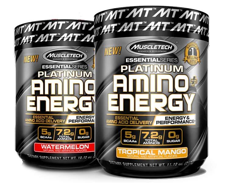 Platinum AMINO ENERGY 30serv. - MT