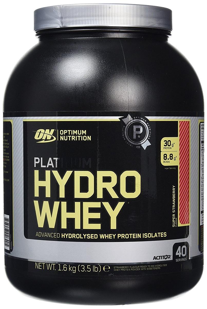 PLATINUM HYDROWHEY 3,5lb choco - ON