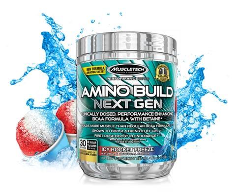 Amino Build Next Gen 30serv. ice.rock. - MT