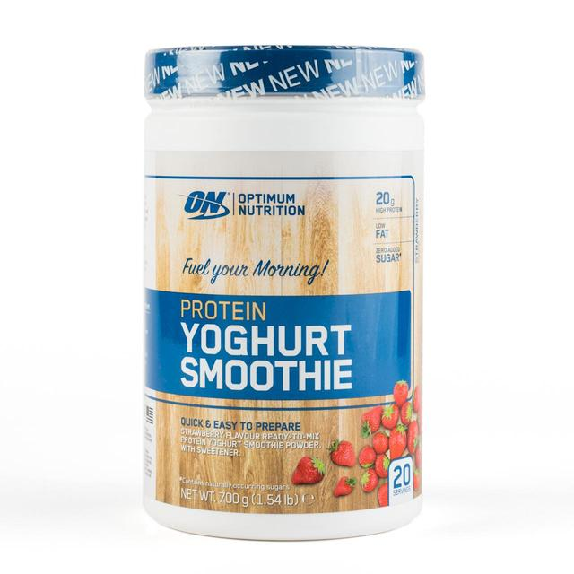 Protein Yoghurt Smoothie 700g vanilla - ON