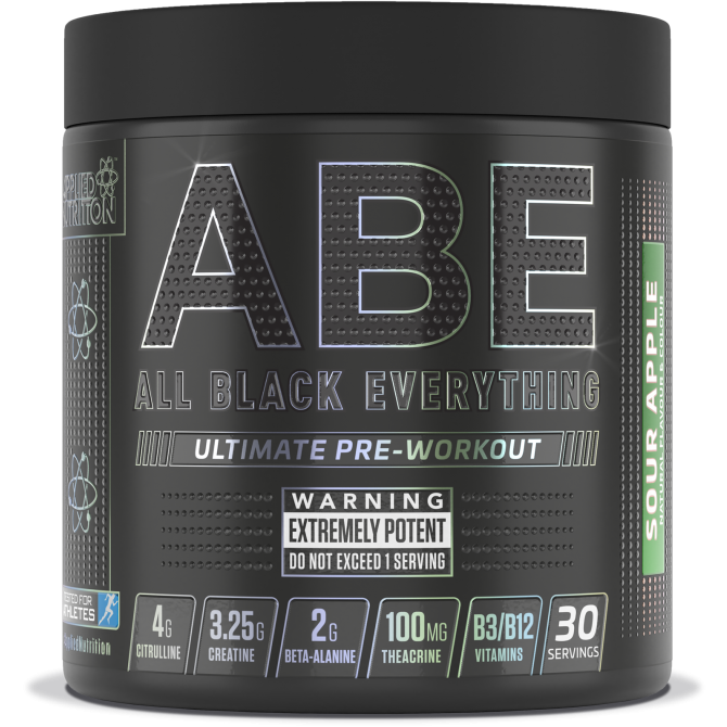 ABE 315g sour apple - Applied Nutrition