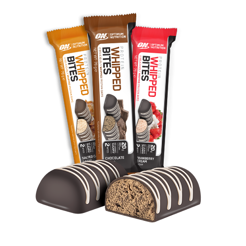 Protein Whipped Bites duo 76g (2x38g) - ON