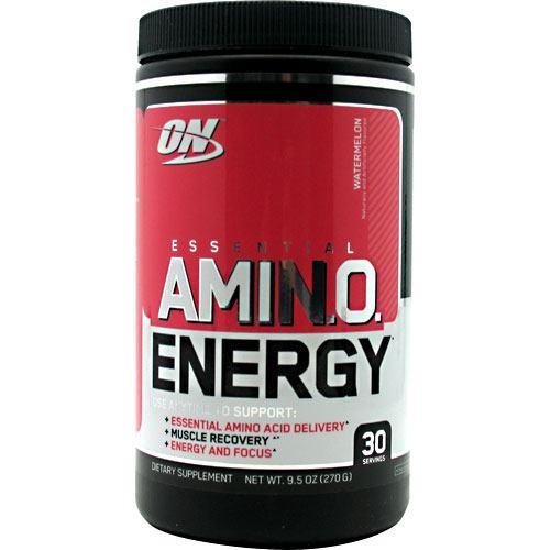 Amino Energy 270g wat.mel. - ON